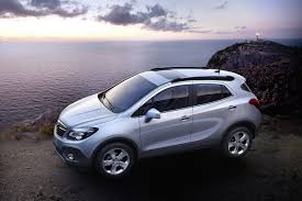 vauxhall buick meet the 2013 buick encore u0027s european twin the new opel mokka