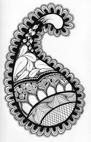 zentangle9 zentangledesign henna geo doodles pinterest