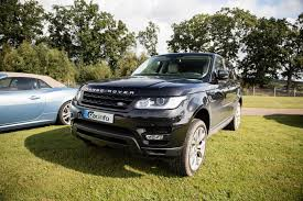 racing land rover 4 images of land rover range rover sport 4 4 sdv8 4wd automatic