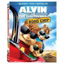 alvin chipmunks road chip includes digital copy