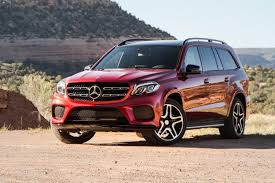 mercedes suv amg price review 2017 mercedes gls class ny daily