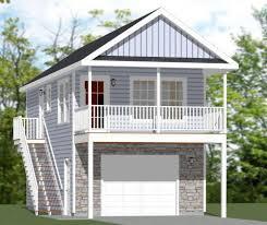 Garage Floor Plans With Loft 16x26 House W Loft 16x26h4 722 Sq Ft Excellent Floor