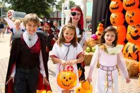 Six Flags Great America Jobs Six Flags U0027 2015 Fright Fest Is Biggest Scariest In History