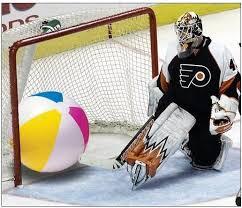 Hockey Goalie Memes - hockey goalie beachball blank template imgflip