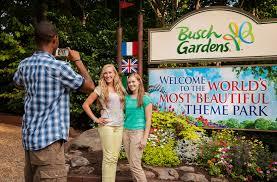 Busch Gardens Family Pass Busch Gardens Visitor Gets Surprise Of A Lifetime Hrscene