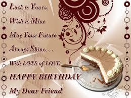 birthday wishes for best friend birthday cookies cake