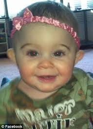 feather pulled from baby u0027s neck out of what parents thought was a