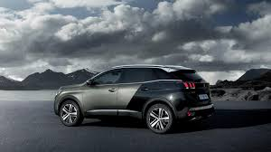 peugeot 206 suv discover the new suv peugeot 3008 gt