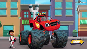 monster truck games videos for kids cars factory build car police car fire truck car driving for