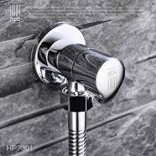 Online Get Cheap German Faucet Aliexpress Com Alibaba Group Hpb Brass Triangular Valve For And Cold Faucet Water Mixer Tap