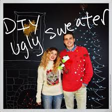 Christmas Sweater Party Ideas - ugly christmas sweater party ideas fishwolfeboro