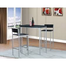 High Bar Table Set Henry High Bar Table Set Free Shipping Today Overstock