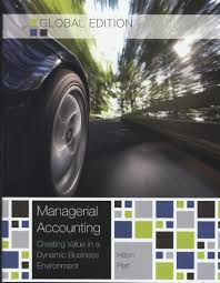 9780078025662 managerial accounting creating value in a dynamic
