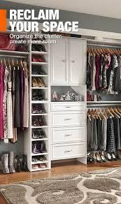 Home Design Home Depot Prepossessing Closet Design Home Depot With Additional Home Design