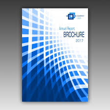 brochure template design psd file free download