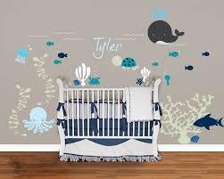 stickers muraux chambre bebe sticker mural chambre bébé plus de 50 idées pour s inspirer