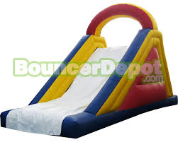 Water Slides Backyard by Water Slides For Backyard Rainbow Inflatable Wet Dry Water