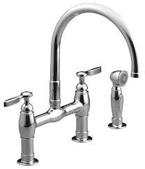 Kholer Kitchen Faucets Preciousinstants Kohler Kitchen Faucet Images