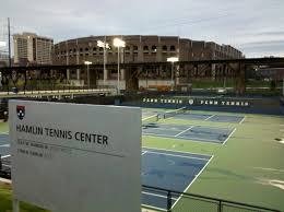 Beautiful Indoor Tennis Courts Chicago Contemporary Interior