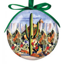 cactus ornaments cowboy and desert products by region cape
