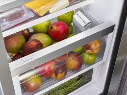 Samsung Counter Depth Refrigerator Side By Side by Kitchenaid Side By Side Refrigerator Krsc503ess