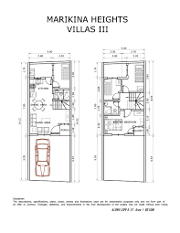 100 80 square meters a two storey 2 bedroom home fitting in a