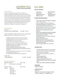 plant manager resume plant manager resume exles unforgettable operations manager