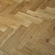 Parquet Style Laminate Flooring Luxury Parquet Natural Oiled Oak Solid Wood Flooring Direct Wood