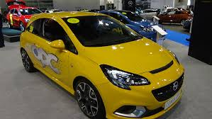opel uae 2016 opel corsa opc exterior and interior zürich car show