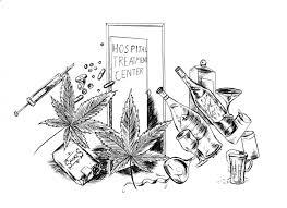 gateway drug archives