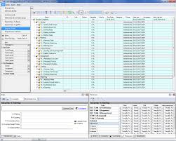 Applicant Tracking Spreadsheet Project Management Task Template Excel