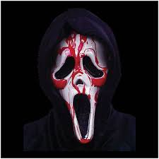 ghost glow mask ghostface scream mask select yours today uk stock