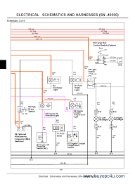 electrical wiring diagrams for john deere wiring diagram