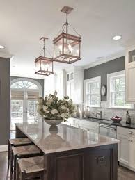 nice pendant lighting kitchen island pertaining to interior design