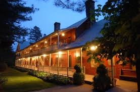 Wedding Venues In North Georgia 20 Unique Places To Stay In Georgia