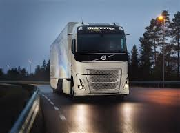 truck volvo 2017 volvo trucks unveils hybrid powertrain for heavy duty truck it