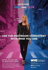 city launches transgender bathroom ad campaign ny daily news
