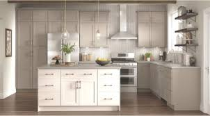 do kitchen cabinets go on sale at home depot shop in stock kitchen cabinets at lowe s