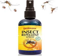 Bee Deterrent For Patio Amazon Com Insect Repellent Spray Best Mosquito U0026 Bug Skin