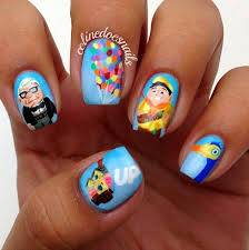 27 amazing sets of nail art design