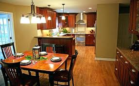 kitchen and dining room ideas kitchen and dining room ideas kitchen dining room design for an