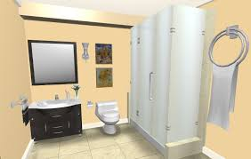 3d bathroom planner create a closely real bathroom homesfeed
