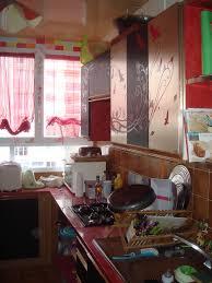 stickers pour meubles de cuisine rouleau adhesif decoratif pas cher 6 table rabattable cuisine