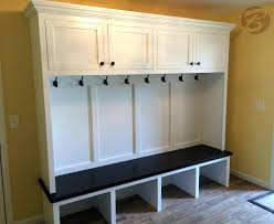 entryway furniture ideas bench table mudroom photo with cool coat