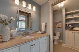 100 bathroom vanity backsplash ideas triple tone glass