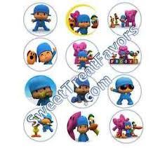pocoyo party supplies pocoyo party supplies pocoyó 12 pins buttons favors decoration