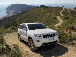 jeep grand cherokee brown jeep grand cherokee eu 2014 pictures information u0026 specs