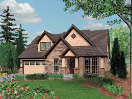 charming craftsman home plan 6950am 1st floor master craftsman