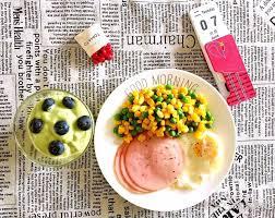 cuisine du p駻ou 立夏闻闻 精致橙子 那些适合夏天的自制早餐 搜狐娱乐 搜狐网