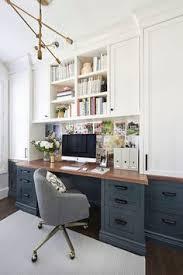 Built In Desk Cabinets Built In Desk Reveal Desks Built Ins And Room